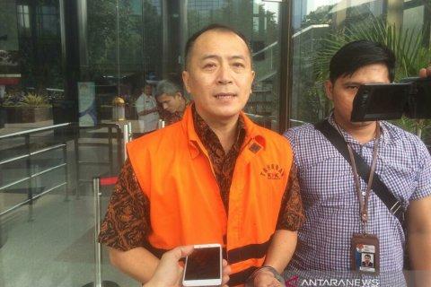 KPK dalami pertemuan James Riady dengan Neneng