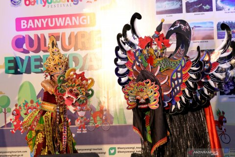 Banyuwangi Culture Everyday