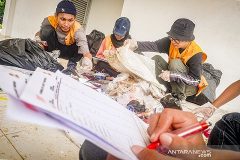 Audit merek sampah