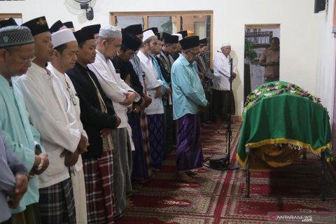 Wakil Wali Kota Kediri meninggal dunia