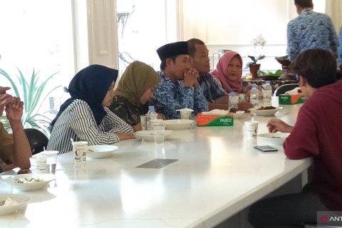 Mahasiswa Indonesia di China hanya percaya media arus utama daripada medsos