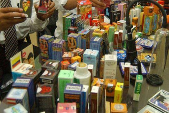 Warga diminta hati-hati konsumsi obat kuat