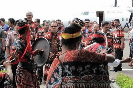 Tiongkok gelar malam budaya di Kupang dan Sumba Timur