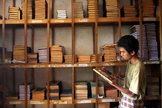 Wakil Gubernur Jawa Barat ingin kitab karya para ulama didigitalisasi