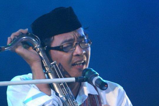 Sujiwo Tejo Meriahkan Kegiatan Jamsisnas