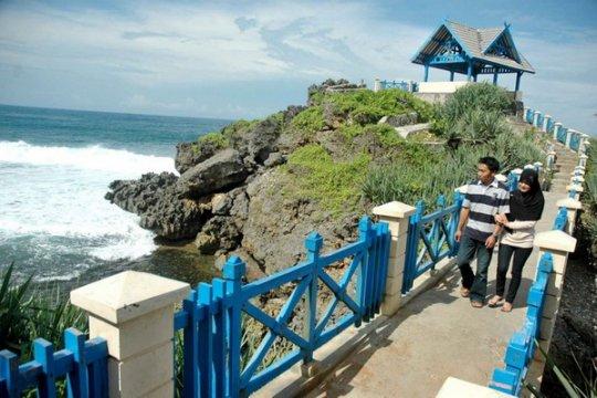 Turunkan kemiskinan, pemkab kembangkan potensi wisata Gunung Kidul-Yogyakarta