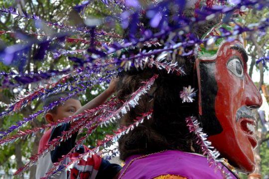 Acara hari ini, festival budaya Betawi hingga bazaar Lebaran