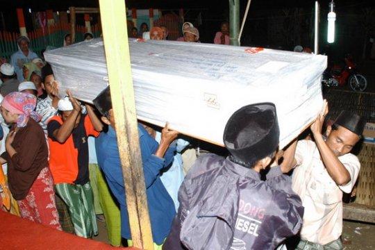18 TKI  Sampang meninggal di luar negeri sepanjang 2019
