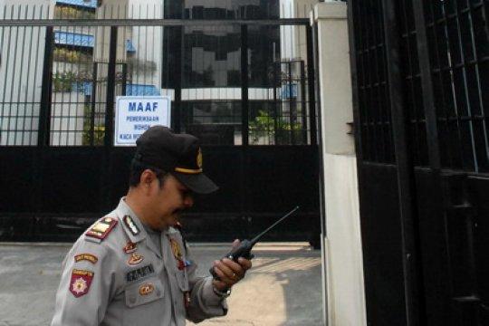 PDRM tangkap enam pelaku terorisme