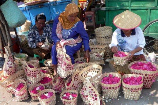 Pasar Rejowinangun menapak lagi kumandangnya
