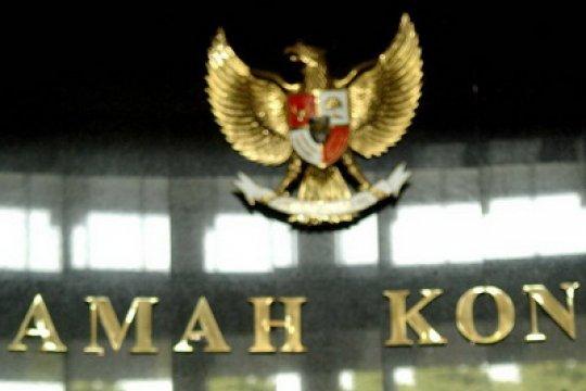 MK tolak permohonan aturan pengumuman hasil survei