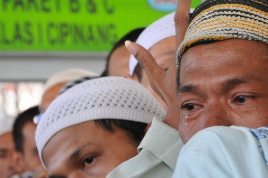 201 narapidana di Langkat dapat remisi  kemerdekaan