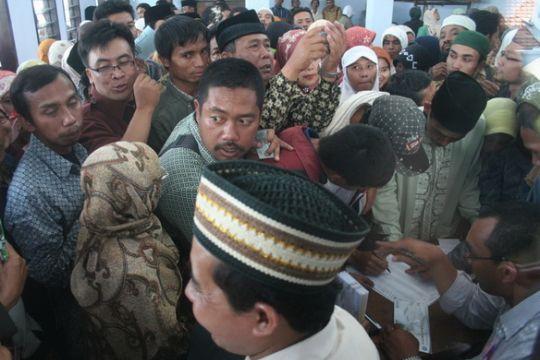 Sumbar usulkan 3.000 guru agama Islam diangkat PNS