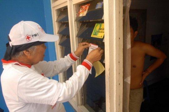 Tiga meninggal, penderita DBD di Papua capai 331 orang
