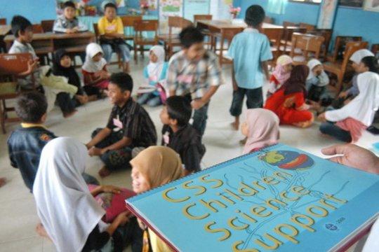 Mitigasi bencana masyarakat di Banda Aceh diperkuat