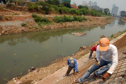 Dephut : Kelola DAS Ciliwung, Cisadane Cegah Banjir Jakarta