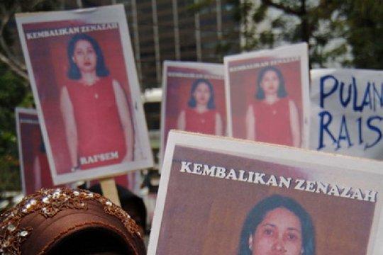 Keluarga harapkan pemerintah temukan TKW Indramayu hilang kontak 16 tahun di Arab Saudi