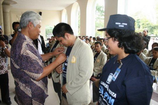 Mahasiswa Malaysia ikuti KKN UII Yogyakarta