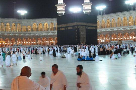 Jemaah umrah juga akan diberangkatkan dari Halim