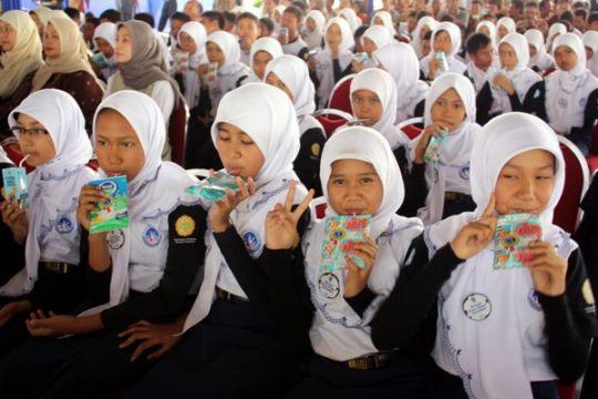 Sumbar tuan rumah peringatan Hari Susu Nusantara