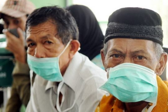 Angka kesembuhan TB di Yogyakarta masih di bawah target