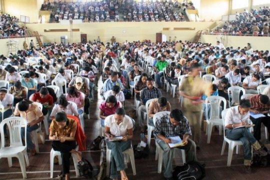 Menpan-RB  akan bahas banyaknya peserta CPNS Maluku tak lolos
