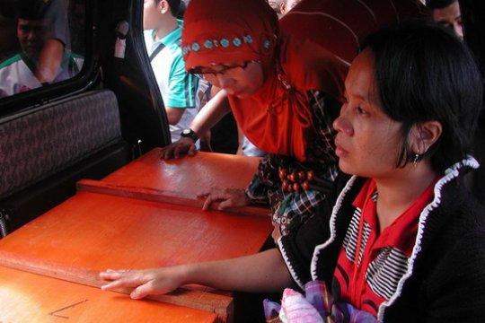 Legislator: kapal ambulans dibutuhkan warga pesisir Batam