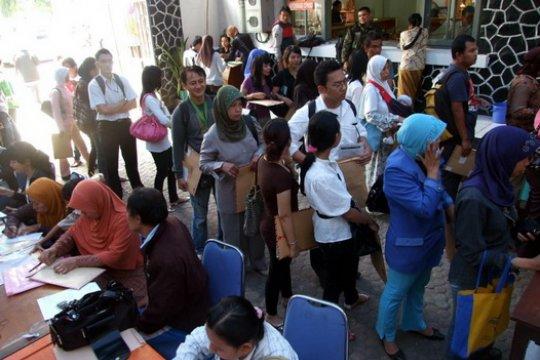 Seleksi CPNSD Rejanglebong minim peminat