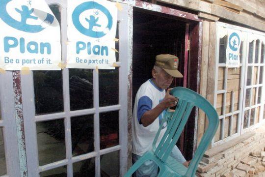 Pariaman siapkan tiga titik shelter sementara tsunami
