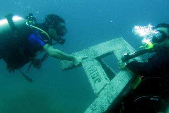 Pemerintah siap luncurkan program padat karya restorasi terumbu karang