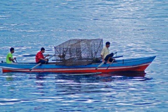 Jelang seminggu pencarian, nelayan Maluku hilang belum ditemukan