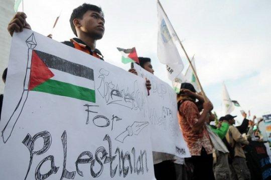 LA sambut laporan PBB yang tuduh Israel lakukan kejahatan perang