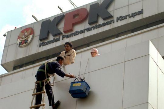 PDIP siap beri sanksi kader tertangkap tangan KPK