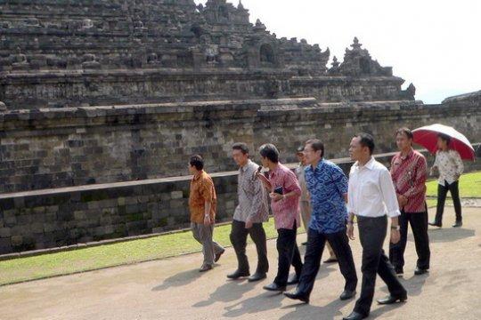 Kawal perbaikan mutu perguruan tinggi, Komisi X DPR kunjungi Magelang