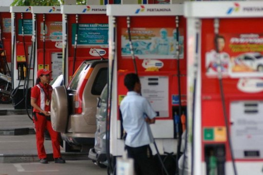 Pertamina prediksi konsumsi BBM di Bali naik empat persen saat Lebaran