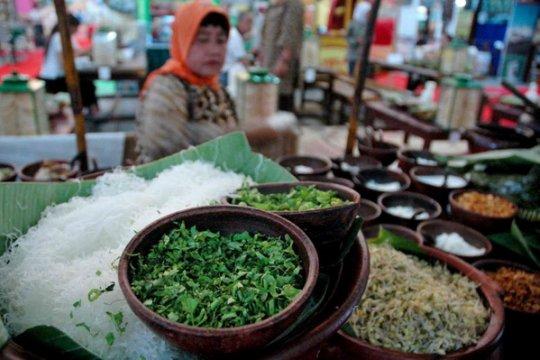 Diplomasi Kuliner Indonesia Mengoyang Lidah Warga Dubai