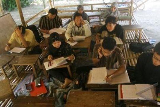 Indonesia peringkat ke-28 berbahasa Inggris