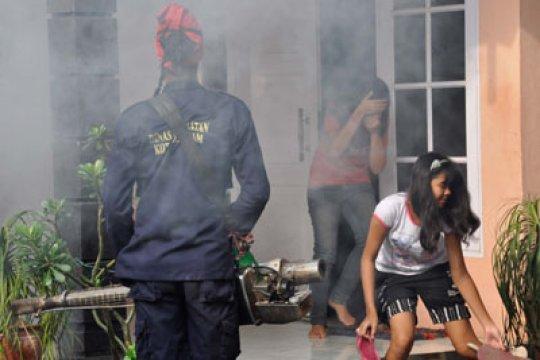 DBD meningkat, Dinkes Mataram minta warga waspada