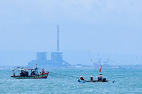 Nelayan Teluk Penyu Cilacap tidak melaut pascagempa