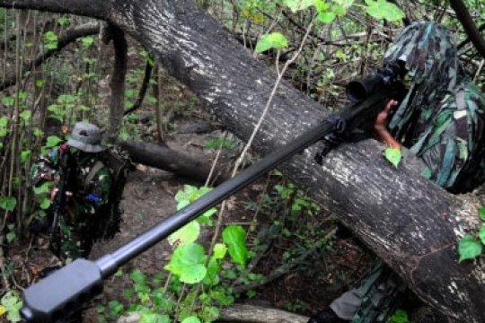 Komandan Korem 132/Tadulako optimis pasukan khusus TNI tumpas MIT Poso