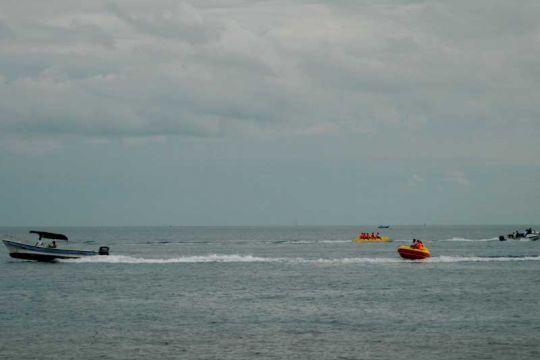 Wisata eksotik di Pulau Pramuka