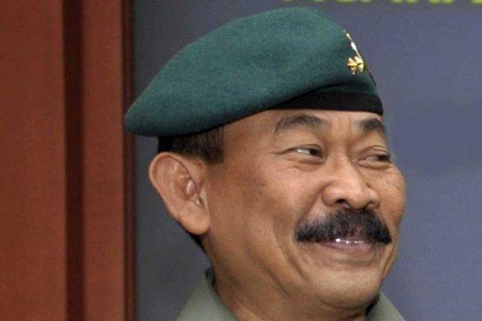 Polri kabulkan permohonan penangguhan penahanan Soenarko