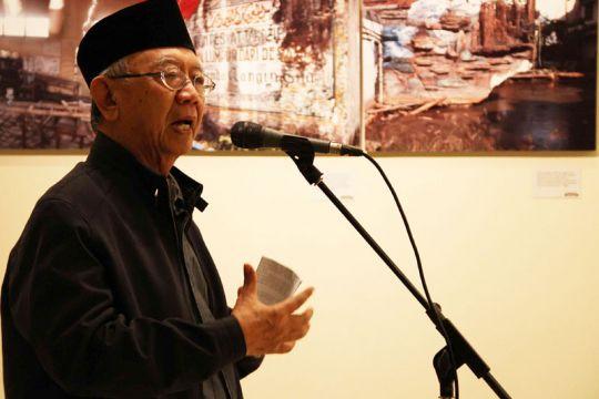Politisasi agama boleh selama untuk bangsa, kata Gus Solah