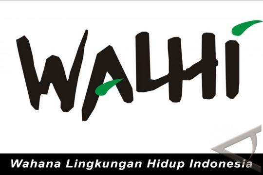 Walhi: komitmen perbaikan Kapuas I belum jelas