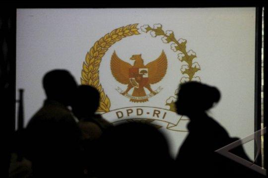 DPD pilih delapan calon pimpinan