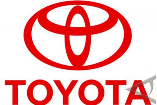 Mobil kayu Toyota tampil di Milan bulan depan