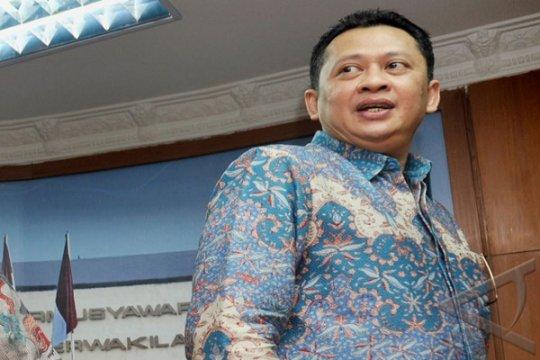 DPR minta pemerintah-KPK cegah korupsi anggaran daerah