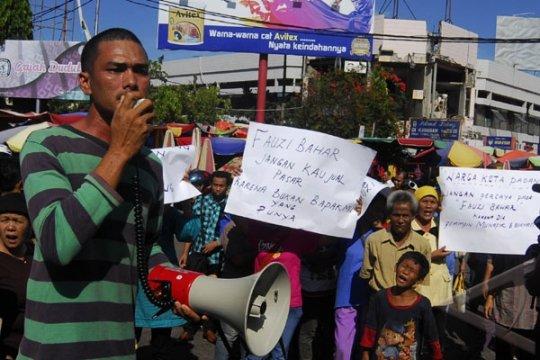 Warga Padang Korban Gempa 2009 Belum Terima Dana Rehap Rekon