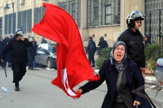 PM Tunisia Berjanji Akan Mundur Setelah Pemilu