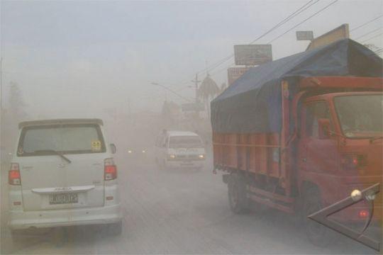 Sekolah di Iran sudah diliburkan empat hari akibat polusi